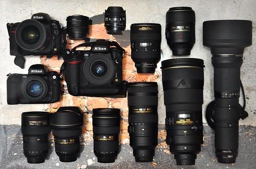 camera digital photography 50mm nikon sb600 gear wideangle fisheye 300mm nikkor dslr filters 500mm 16mm f28 afs lenses 1735mm 70200mm 105mm 2470mm 1635mm 2870mm micronikkor d90 afd 600mm vrii d3x reflexnikkor sb900 nikond700 1424mm mbd10 ©isaacdpacheco2010allrightsreserved