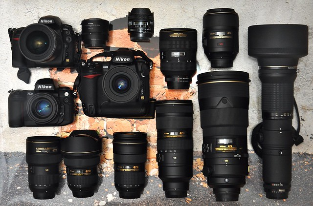 My Must-Have Camera bag for wedding photographers