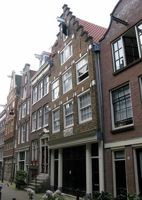 amsterdam, langestraat 64