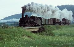 * Österreich  Schmalspurbahnen  # 2