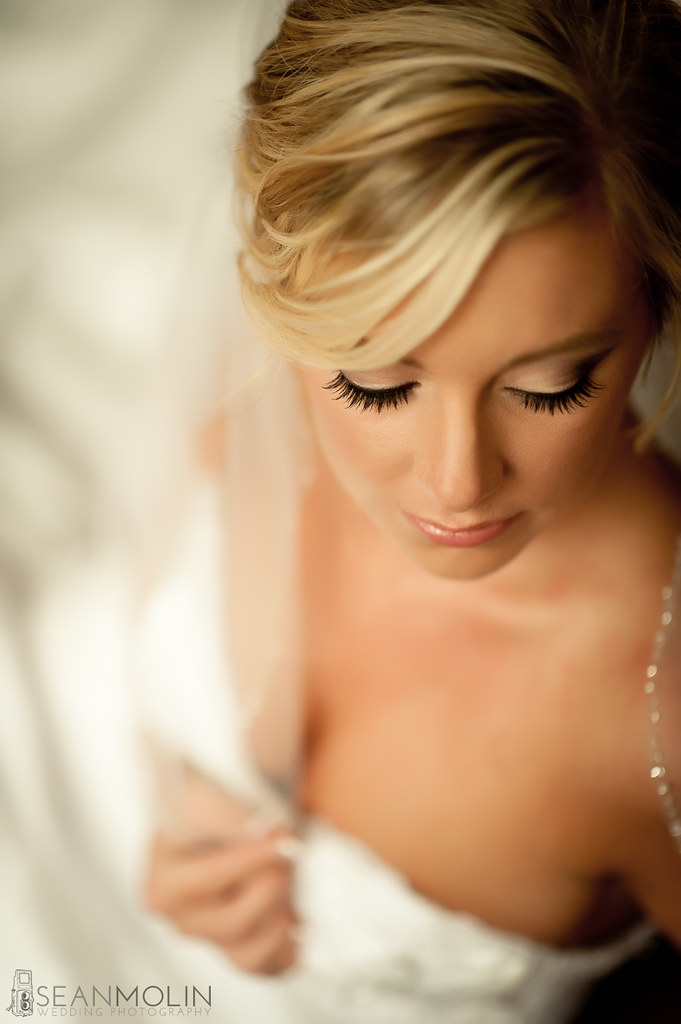 Ashley + Ryan | Veiled Beauty