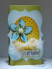 20101004 Linda other together