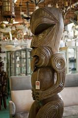 tourist attraction, carving, art, temple, sculpture, tiki, lighting, statue,