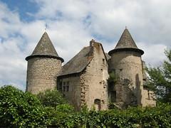 Sénergues, France
