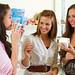 À la Savonnerie Carpe Diem / Girls outings at the soap shop Carpe Diem