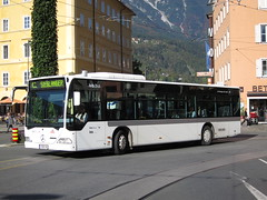 ivb.bus Mercedes-Benz Citaro