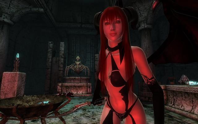 Dark Lilith 01