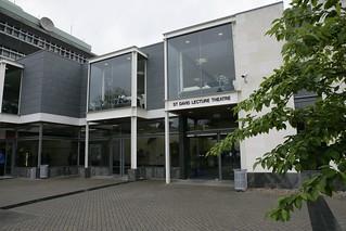 St David lecture theatre