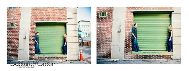 Jake + Kristen: CROP.