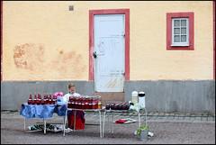 Uppsala S:t Eriks Alley