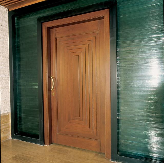 custom made wooden entry door flickr photo sharing