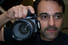 Mike Franzman, Photographer