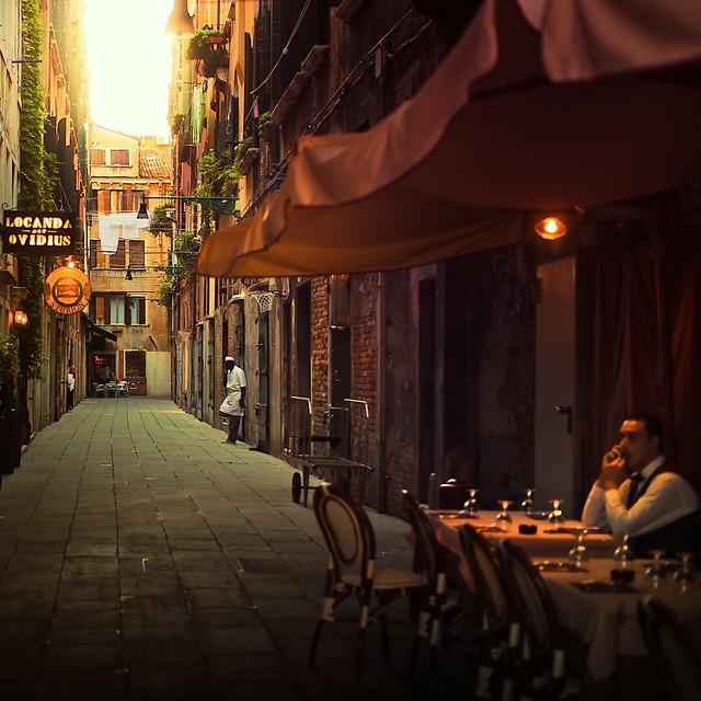 Italy Venice Photography