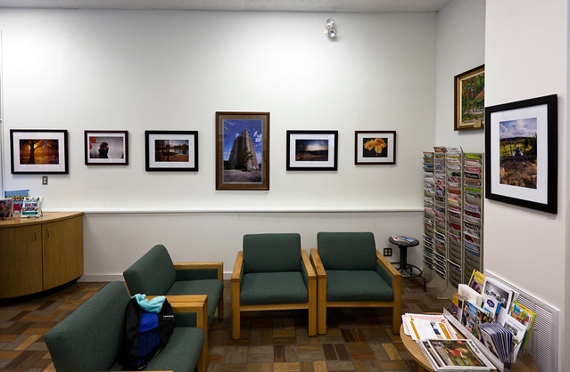 New Show at Waterford Public Library - Waterford, NY - 10, Oct - 01.jpg