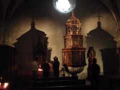 In Sion/Sitten Church