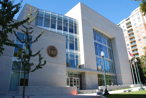 L. Leonard Ruben District Courthouse