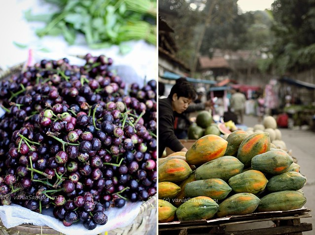 Adventurelicious | a food and travel blog: Visiting Pasar ...