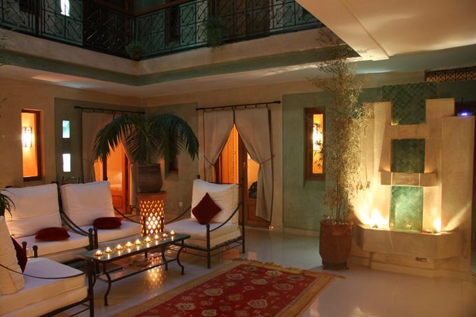 Hotel L´Heure d´Été, Hotel in Marrakech