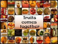 Obstvielfalt / fruit varieties
