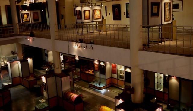 Government Museum Chennai Bronze And Contemporary Art