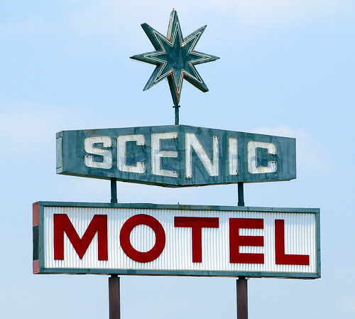 Scenic Motel - Pigeon Forge