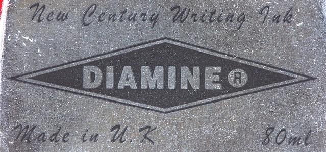 Header of diamine
