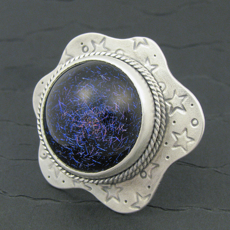 dichroic space ring 3