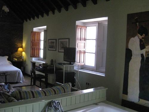 Room in Amadeus Hotel