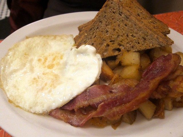 Breakfast Special | Lucy's Eastside Diner
