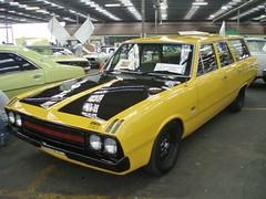 1970 Chrysler VF Valiant Safari station wagon