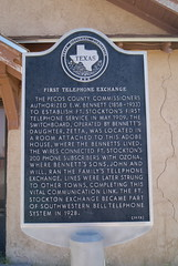Photo of Black plaque № 14847