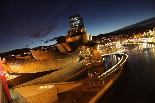 Bilbao otoño