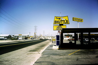 The Shuttle, 1985