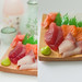 SFS Course #2 Sashimi by Laney93