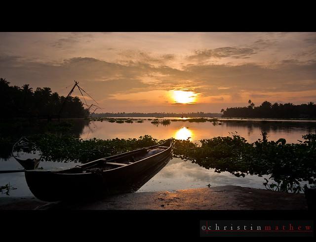 Good morning Kochi..