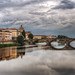 The Bridge and Beyond - (HDR Florence, Italy)