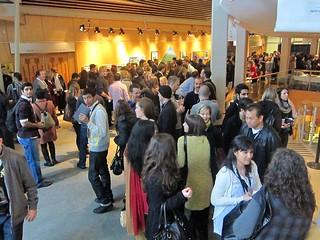 TEDxVancouver 2010 | Kay Meek Centre
