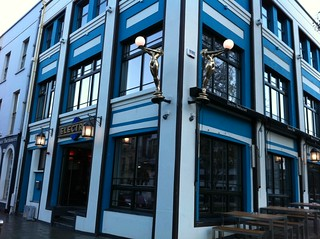 Electric, 41 South Mall, Cork City. Http://wp.me/pl7el-kj