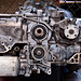 Small photo of Engine