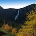 Overfall Trail, Oct 20 - 21, 2010 520es