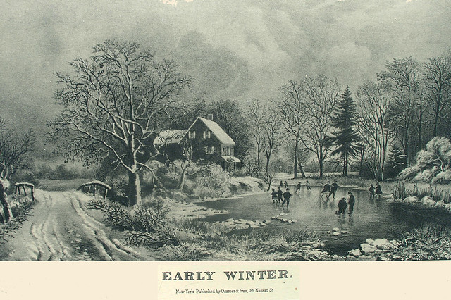 Early winter