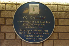 Photo of Blue plaque number 4888