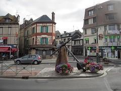 ANCRE DE MARINE - Photo of Pont-l'Évêque