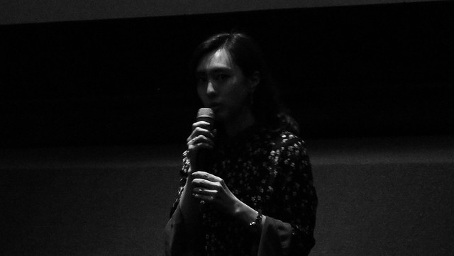 Edinburgh International Film Festival - Kiki Sugino 02