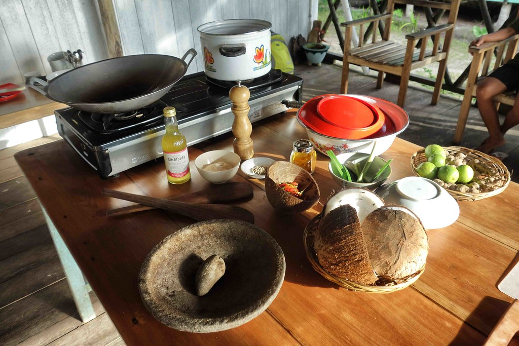 Poki Poki - Cooking Class 1