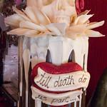 Choccywoccydoodah Wedding Cake Reviews