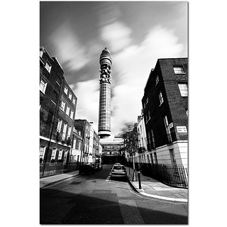 BT Tower, London