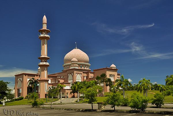 UMS mosque