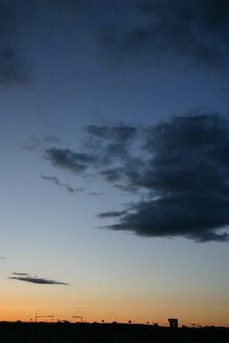 sunset washington chapelhill pasco thecrossings