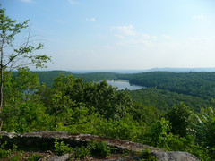 View from Top of Trail